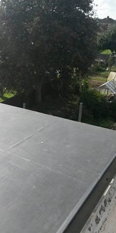 Chris Snell Roofing Salisbury Photo